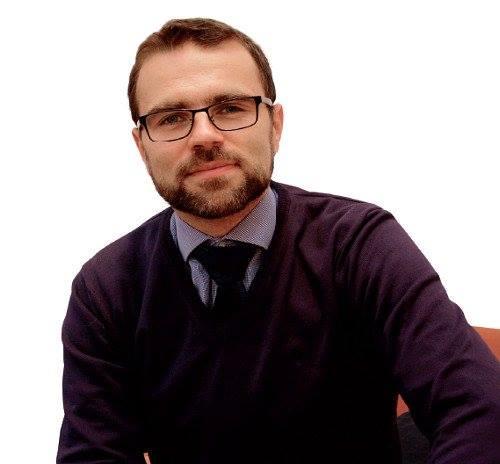 Jacek Bartosiak